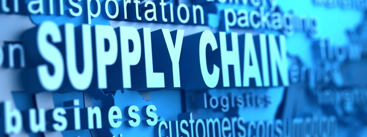 Central International Company Supply Chains