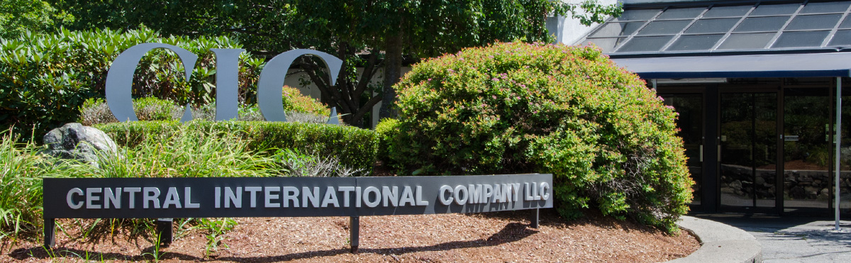 About Central International Company, LLC