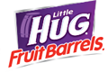Central International Canned Little Hug Fruit Barrels Products
